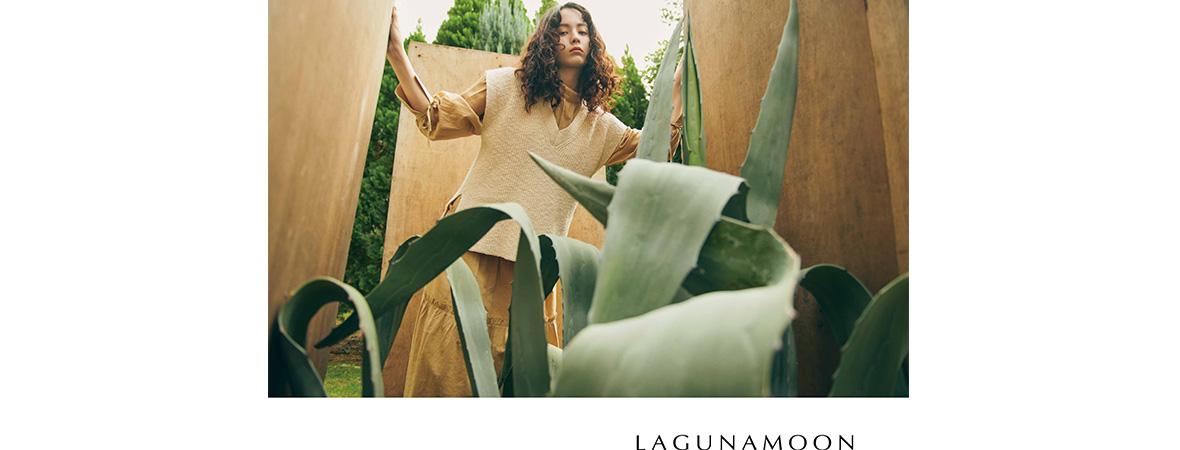 LAGUNAMOON/ラグナムーン